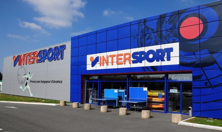 intersport quimper magasin de sport quimper finist re. Black Bedroom Furniture Sets. Home Design Ideas